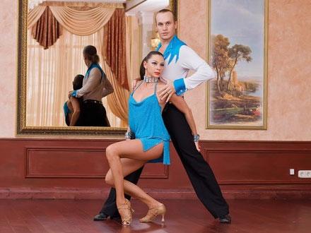 Спортивно-танцевальный клуб «Натали»
