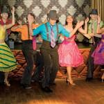 Танцевальные коллективы для организации праздника