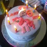 Праздничный торт (1)